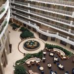 Embassy Suites Interior View