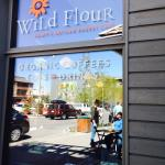 Photo of Wild Flour- Banff's Artisan Bakery Cafe
