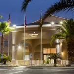 Country Inn & Suites By Carlson Lackland AFB (San Antonio), TX