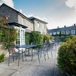 The Swan at Hay Hay-on-Wye