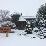 Antler Lodge Bed & Breakfast