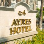 Photo of Ayres Hotel Anaheim