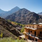 Le Village du Toubkal & Spa