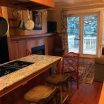 Room 17 Kitchen/Living space