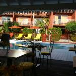Photo of Palm Court Hotel