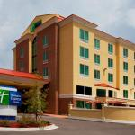 Holiday Inn Express Hotel & Suites Chaffee