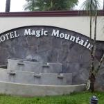 Photo of Hotel Magic Mountain