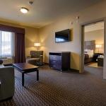 Photo of BEST WESTERN PLUS Wine Country Hotel & Suites