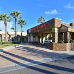 BEST WESTERN PLUS Tucson Int'L Airport Hotel & Suites