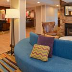 Fairfield Inn & Suites Lexington Georgetown/College Inn