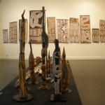 The Power of Wood exhibition