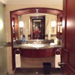 Heavenly bathroom I've ever been :)))