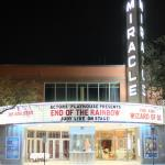 Actors Playhouse at the Miracle Theatre