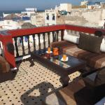 Special place to stay in Essaouira by black zitoun