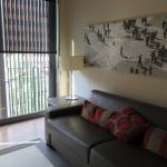 Apartments Casp74