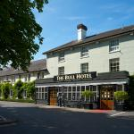 The Bull Hotel Gerrards Cross