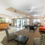Photo of Comfort Suites - Downtown