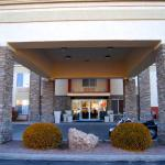 Holiday Inn Express La Junta-Hwy 50