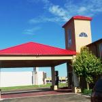 Red Roof Inn Dumas