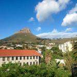 View of Lion's Head