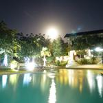 The Blue Orchid Resort