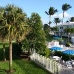 Very nice timeshare in a perfect location