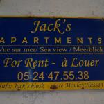 Photo of Jack's Apartments & Spa