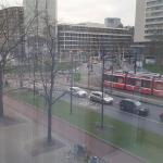 Photo of Holiday Inn Express Rotterdam - Central Station