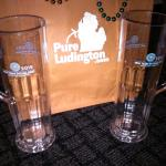 2015 Ludington NYE Ball Drop Guest Goody Bags