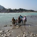 Divine Resort enables you access of their Private River Bank