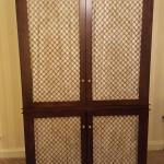 Hotel Room Armoire