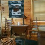 Black Forest B&B and Luxury Cabins