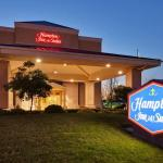 Photo of Hampton Inn & Suites Sacramento-Airport-Natomas