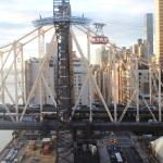 East River - Queensboro Bridge