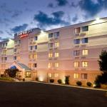 Fairfield Inn Boston/ Tewksbury