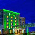 Holiday Inn Battle Creek
