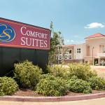 Comfort Suites Natchitoches