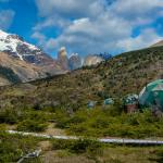 Eco Camping Sweet Dome