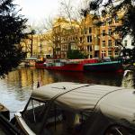 Photo of The Amsterdam Canal Hotel