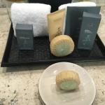 Bathroom Amenity Kit