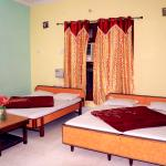 Four bedded a.c room