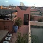 Photo of Riad Julia