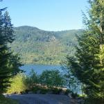 Photo of Lake Whatcom