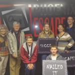 Phoenix Escape Room