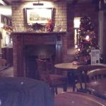 Cosy Bar Area - character and charm