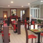 Hotel Restaurant Beau Rivage