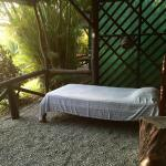 Bed in Shared Bungalow