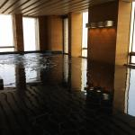 Jacuzzi on the 59th Floor