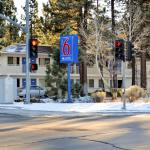 Motel 6 Big Bear