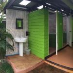 Tamarind Garden rest rooms
